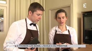 FEUILLETON : À Thonon-les-Bains, l