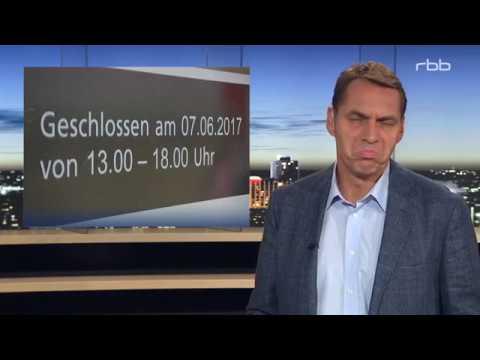 TV Doku: Postfiliale in Berlin - Täglich lange Schlangen bei der Deutschen Post