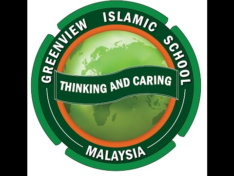 Overview of Greenview Islamic School