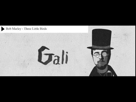 Radio Gali - Pohodový večer v duchu SKA
