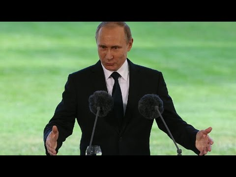 Why is the Capitalist West Fighting with Capitalist Russia?
