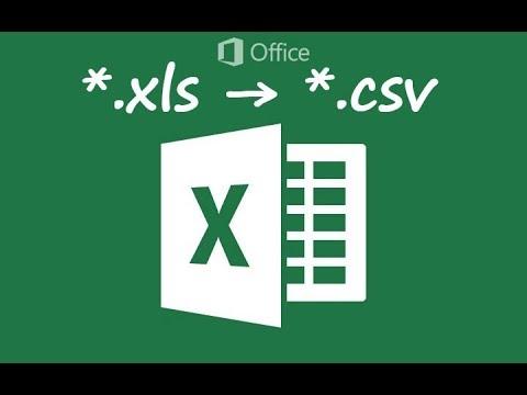 Как создать файл csv для импорта контактов google