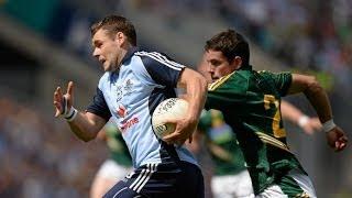 Dublin v Meath Leinster Final GAA 2013
