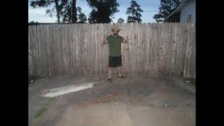 Big Ol Rolling gate