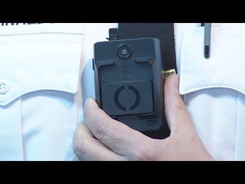 BPD Body Camera Update