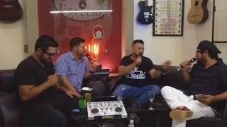 DJ GUTTY MORALES DE AYOTLAN  EN ECHAME  LA MANO  # 11