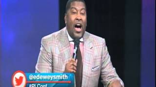 Dr. E. Dewey Smith - 2014 Pastors & Leadership Conference