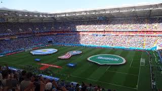 Uruguay national football team | Wikipedia audio article