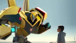 """Transformers Deutschland TV-Clip """"Robots in Disguise"""" (FX only)"""
