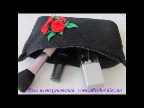 Изделия вязание крючком фото