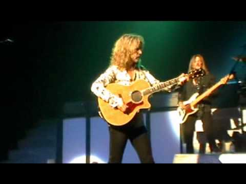 Styx - MAN IN THE WILDERNESS - Live In Ft. Myers, FL 10/22/2010