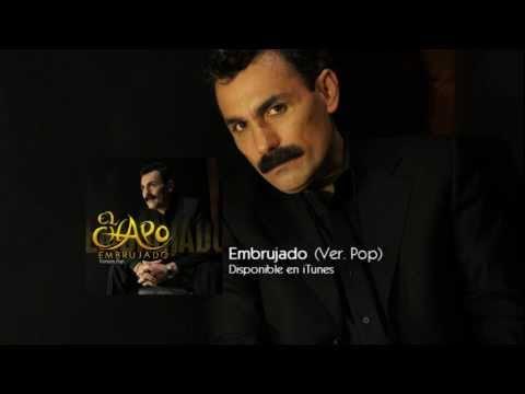El Chapo de Sinaloa - Embrujado (Versión Pop) Slide Show