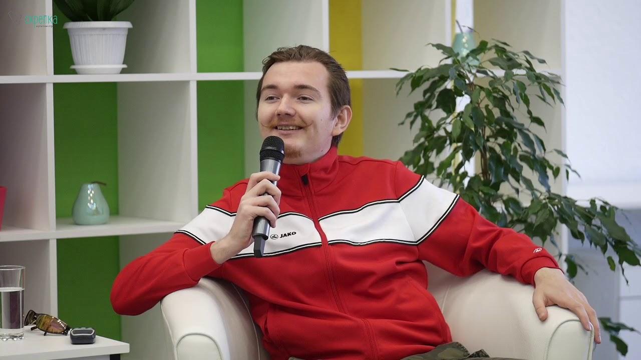 «Диалог на равных» с Алексеем Алексеевым