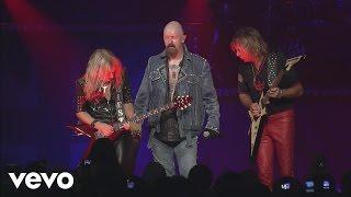 Judas Priest - The Ripper (Live At The Seminole Hard Rock Arena)