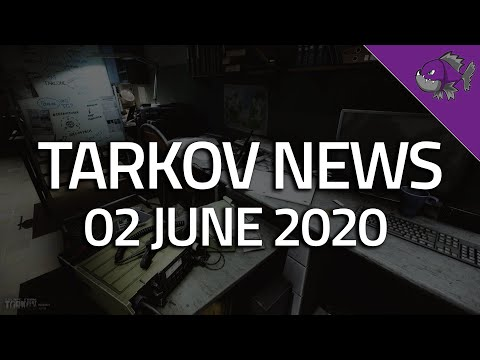Quests Claim Timer, Mag Stat Changes And More - Tarkov News - Escape From Tarkov