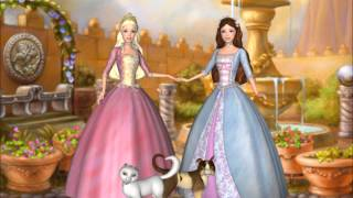 World 2 - Barbie as the Princess and the Pauper PC Game Soundtrack