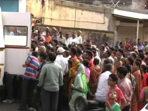 Bhor Accident  MPC News   Pune   Pimpri-Chinchwad