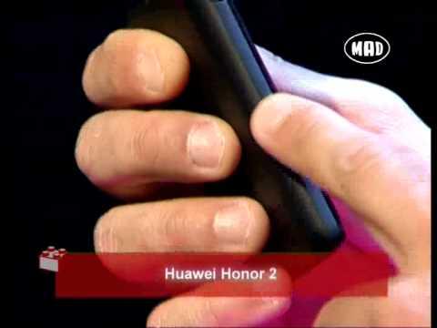 Dead Island Riptide, Resident Evil Revelations HD, Huawei Honor 2 (Games 14.6.13)