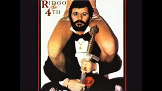 "Ringo Starr - ""Drowning In The Sea Of Love"""