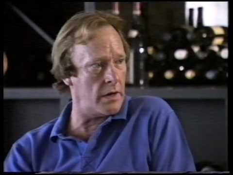 "Dennis Waterman Interview ""Jeffery Bernard/Minder"" c.1992"