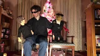 Jeff Dunham(episode 4) the late show with joe camel/ ventiloquist show