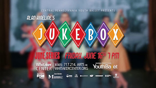 CPYB presents Hineline's Jukebox :15