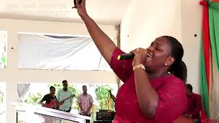 umetukuka by israel ezekia cover by lilian robson