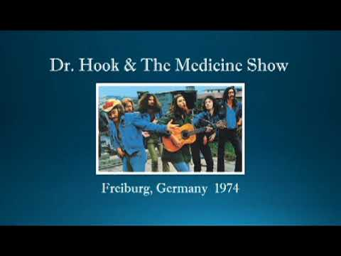 【TLRMC064】 Dr. Hook & The Medicine Show 1974