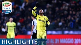 Video Gol Pertandingan Palermo vs Udinese