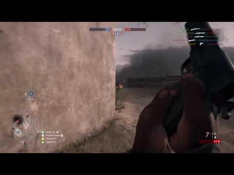 Suez Pistol Work