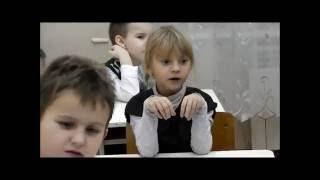 Інтелект України  1 клас 2015 англійська