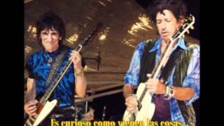 The Rolling Stones - This Place Is Empty (Subtitulada)
