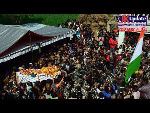 Top 30 news of Jammu Kashmir Khabar Dinbhar 13 Sep 2021