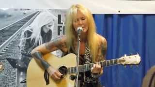"""Close My Eyes Forever"" (Live 2013)  -Lita Ford- Thumbnail"