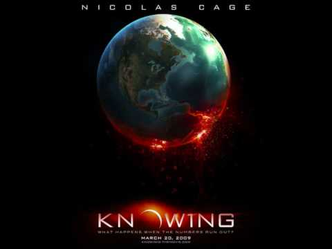 Knowing - Main Title