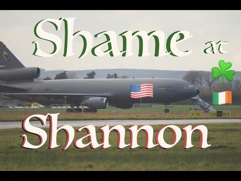 Shame At Shannon