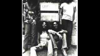 Cactus - Mellow Down Easy - Live Audio 1971