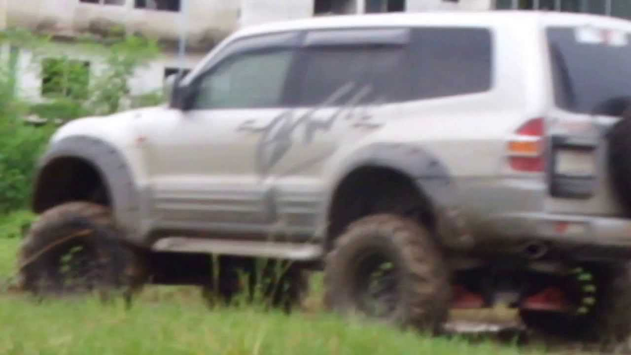 lift kit testsuspensionbtv4x4 youtube