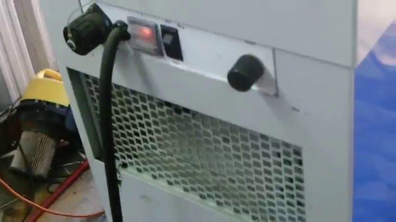 munters dehumidifier [ 1280 x 720 Pixel ]