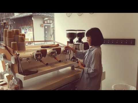 Morning Coffee At % Arabica Kyoto