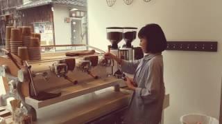 Скачать Morning Coffee At Arabica Kyoto
