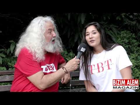 TDBir televizyonu Bizim Alem Magazin 13 ( george cikemgil)