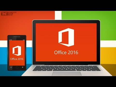 Download Office 2016 for Free With Product Key.