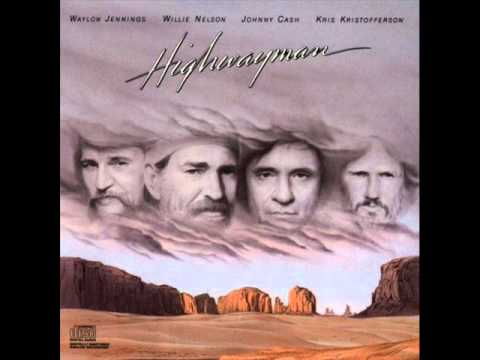 The Highwaymen  Whiskey in the Jar