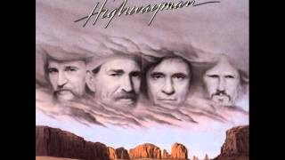 The Highwaymen - Whiskey in the Jar