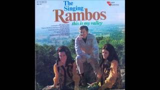 The Rambos - Heaven Will Never Welcome A Sweeter Mama
