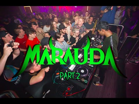 MARAUDA @ HAVOC PART 2