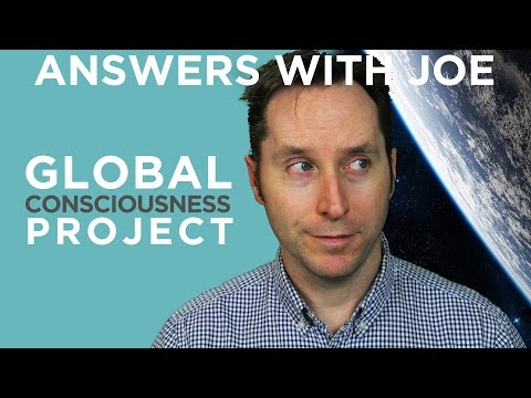 Is There A Worldwide Consciousness? | Answers With Joe