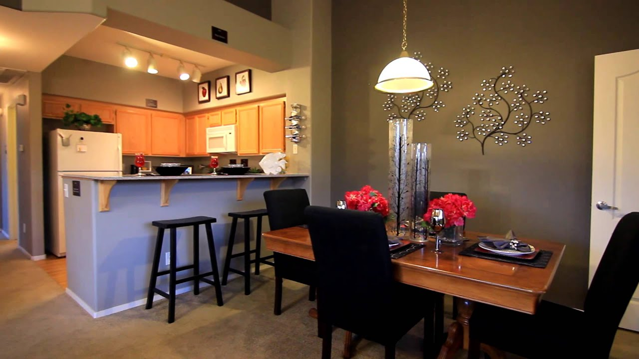 Madera Apartments Teak Model Tour