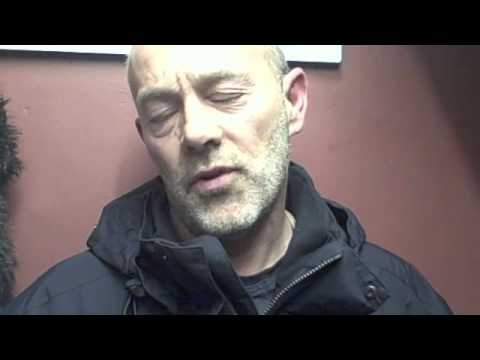 Keith Allen on why he's giving his vote